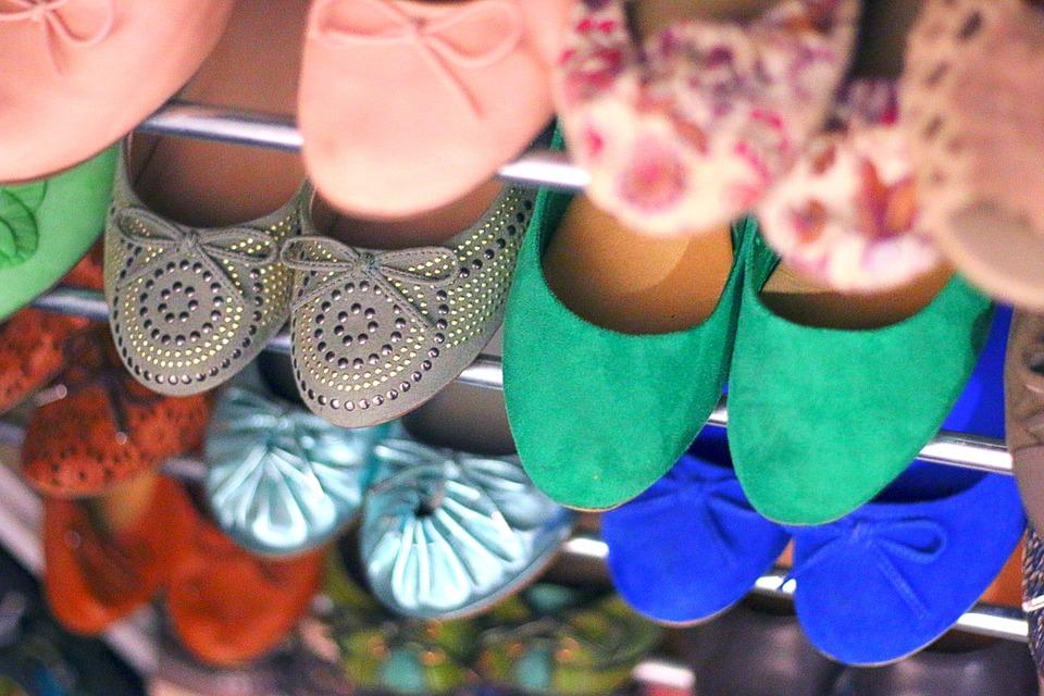 Cipő Market